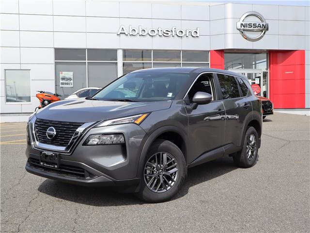 2021 Nissan Rogue S (Stk: A21092) in Abbotsford - Image 1 of 28