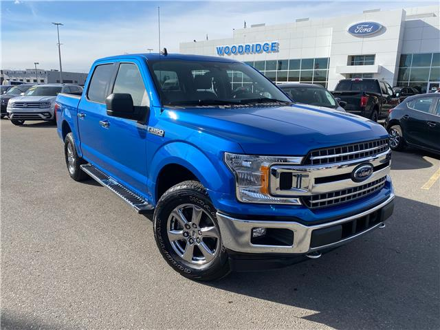 2019 Ford F-150 XLT (Stk: T30626) in Calgary - Image 1 of 19