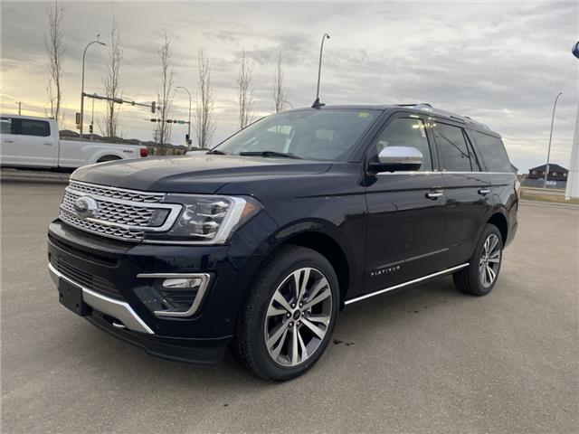 2021 Ford Expedition Platinum (Stk: MEP009) in Fort Saskatchewan - Image 1 of 23