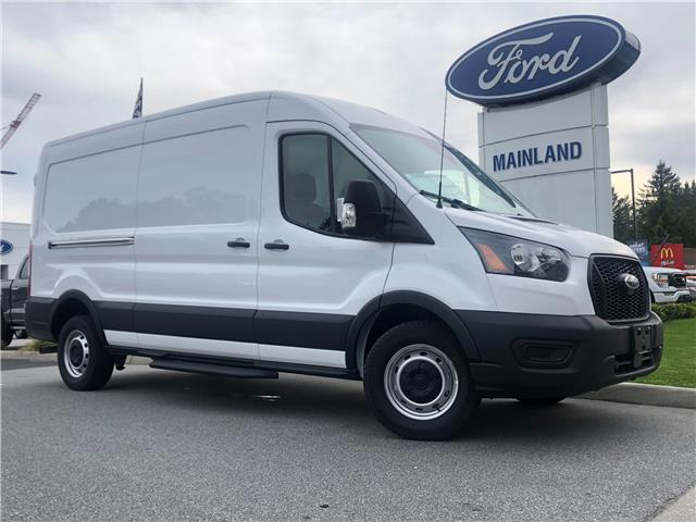 2021 Ford Transit-250 Cargo Base (Stk: 21TR7676) in Vancouver - Image 1 of 30