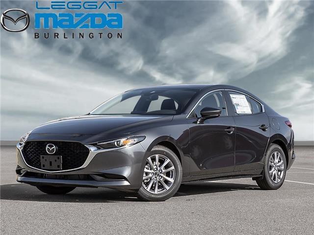 2021 Mazda Mazda3 GS (Stk: 215951) in Burlington - Image 1 of 23