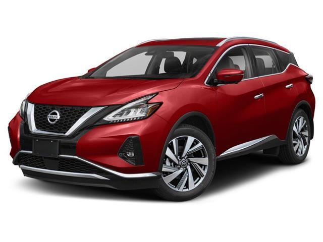 2021 Nissan Murano Platinum (Stk: M258) in Timmins - Image 1 of 9