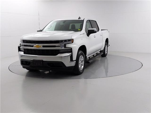 2019 Chevrolet Silverado 1500 LT (Stk: F3VEJH) in Winnipeg - Image 1 of 28
