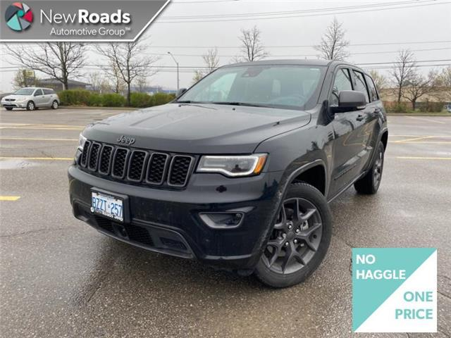 2021 Jeep Grand Cherokee Limited (Stk: H20535) in Newmarket - Image 1 of 23