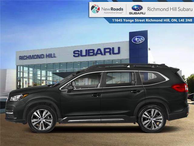 New 2021 Subaru Ascent Limited  - Sunroof -  Navigation - RICHMOND HILL - NewRoads Subaru of Richmond Hill