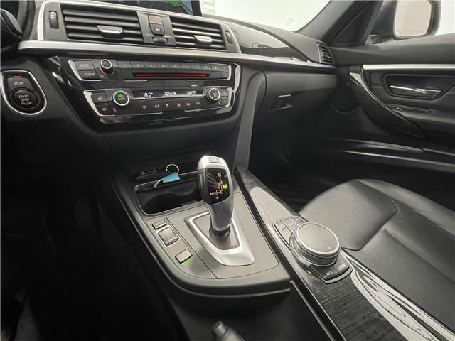 2017 BMW 3-Series  (Stk: 1529) in Halifax - Image 1 of 15