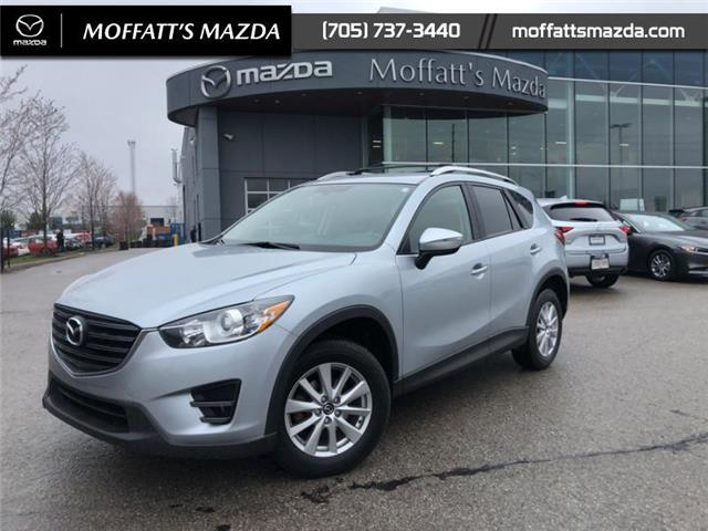 2016 Mazda CX-5 GX (Stk: P9052A) in Barrie - Image 1 of 18