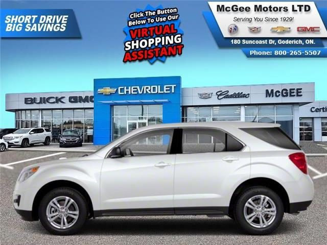 2012 Chevrolet Equinox 1LT (Stk: 212086) in Goderich - Image 1 of 1