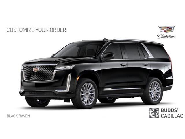 2021 Cadillac Escalade ESV Sport (Stk: JB01) in Oakville - Image 1 of 20