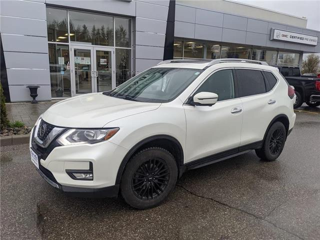 2018 Nissan Rogue  (Stk: B10353A) in Orangeville - Image 1 of 23