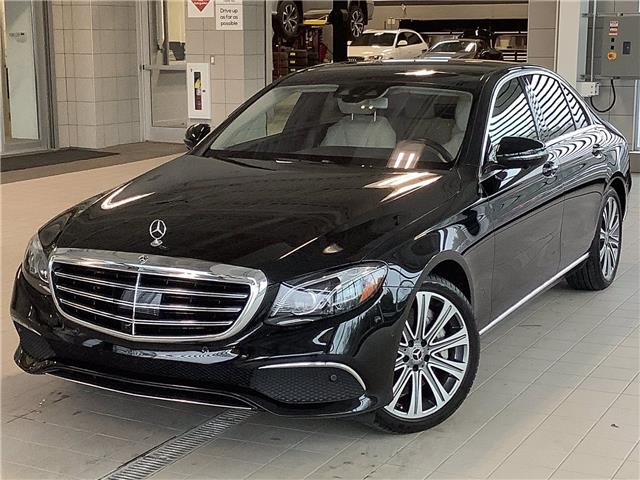 2020 Mercedes-Benz E-Class Base (Stk: PL21046) in Kingston - Image 1 of 30