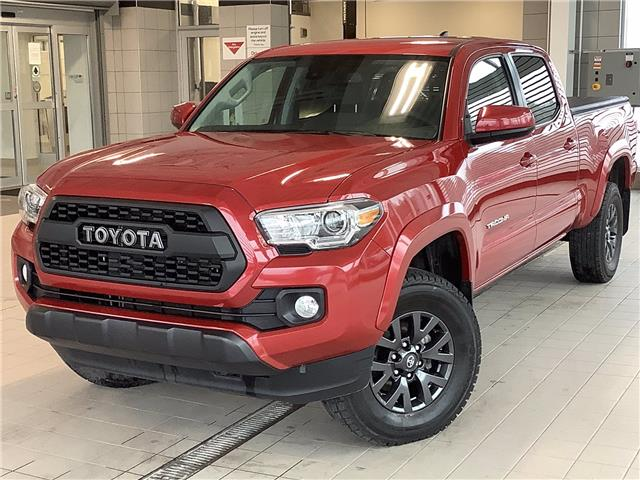 2020 Toyota Tacoma Base (Stk: P19412) in Kingston - Image 1 of 26