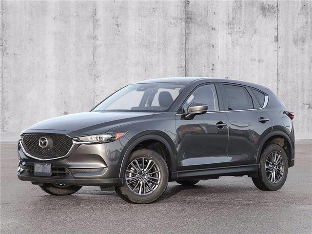 2021 Mazda CX-5 GX (Stk: 130495) in Dartmouth - Image 1 of 23