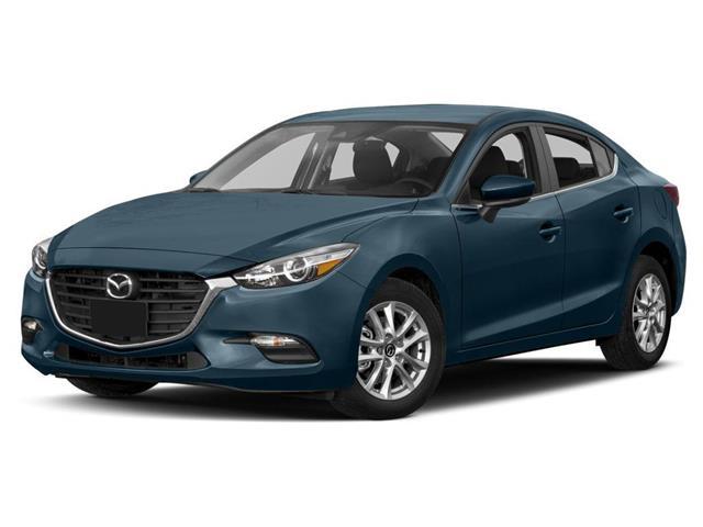2017 Mazda Mazda3 GS (Stk: M3168) in Dartmouth - Image 1 of 9