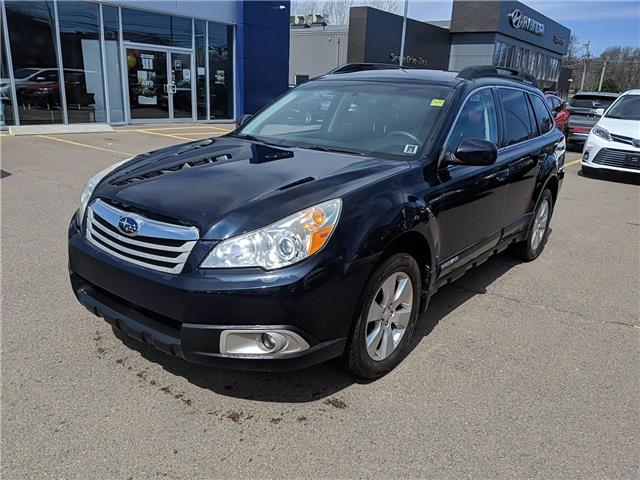2012 Subaru Outback  (Stk: SUB2650A) in Charlottetown - Image 1 of 10