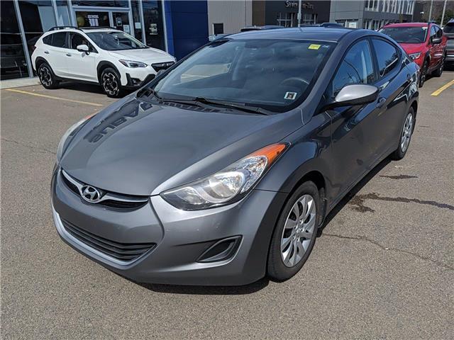 2013 Hyundai Elantra GL (Stk: SUB2734A) in Charlottetown - Image 1 of 10