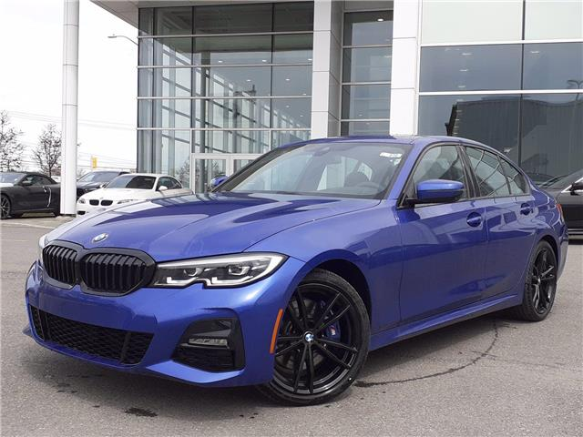 2021 BMW 330i xDrive (Stk: 14332) in Gloucester - Image 1 of 26