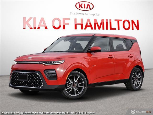 2021 Kia Soul EX Premium (Stk: SO21023) in Hamilton - Image 1 of 17