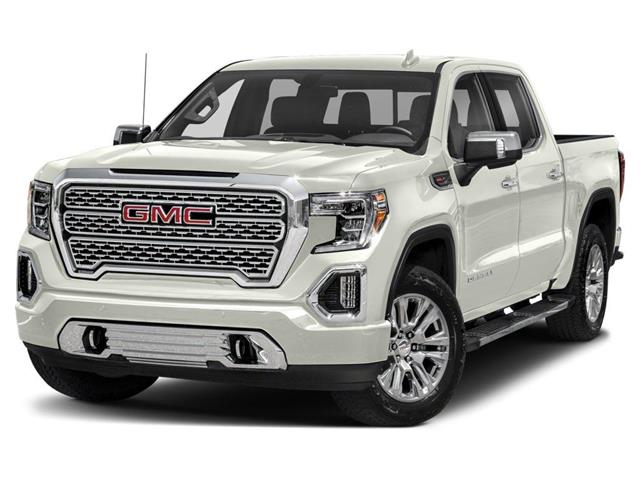 2021 GMC Sierra 1500 Denali (Stk: T2196) in Athabasca - Image 1 of 9