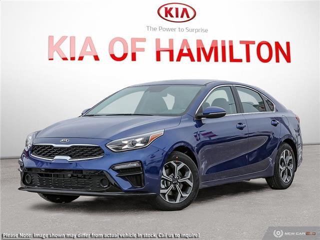 2021 Kia Forte EX (Stk: FO21045) in Hamilton - Image 1 of 23