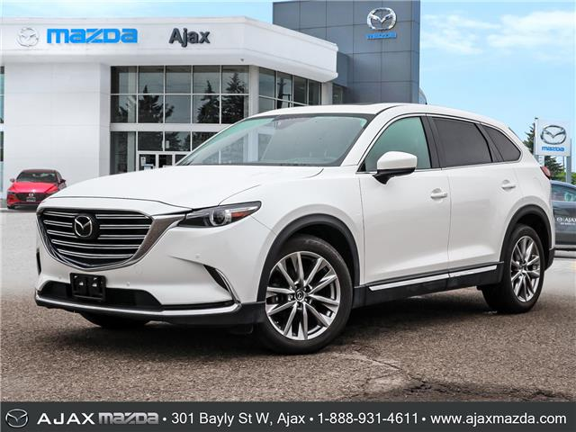 2018 Mazda CX-9 Signature (Stk: P5782) in Ajax - Image 1 of 30