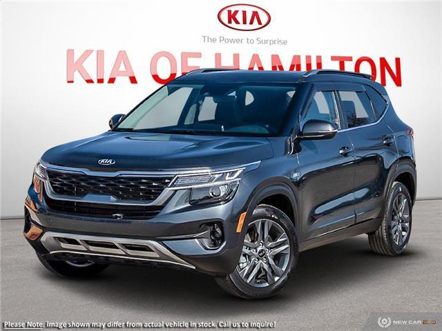 2021 Kia Seltos EX (Stk: SL21164) in Hamilton - Image 1 of 20