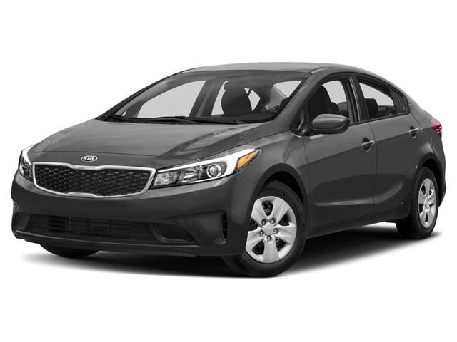2018 Kia Forte  (Stk: 21-63A) in Trail - Image 1 of 9