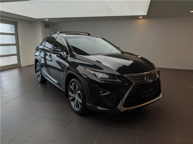 2017 Lexus RX 350 Base (Stk: L10152) in Oakville - Image 1 of 19