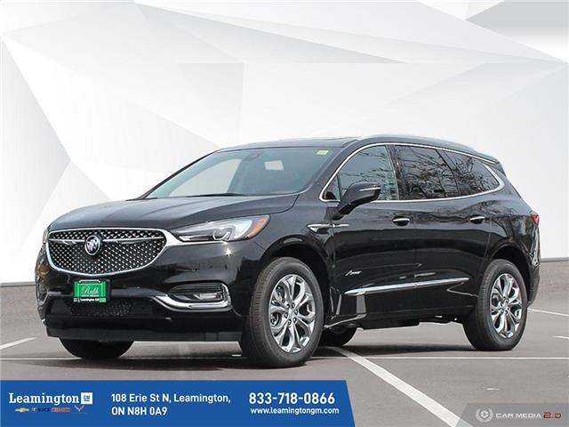 2021 Buick Enclave Avenir (Stk: 21-353) in Leamington - Image 1 of 30