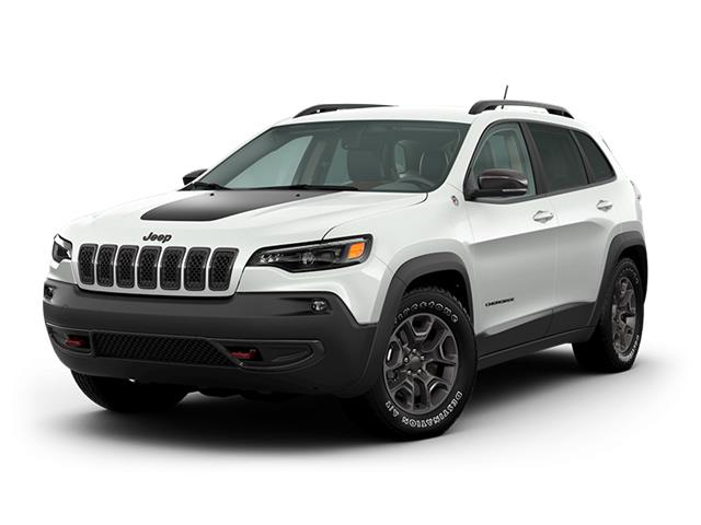 2021 Jeep Cherokee Trailhawk (Stk: M183) in Miramichi - Image 1 of 1