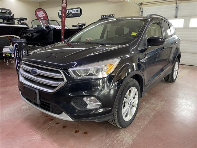 2017 Ford Escape SE 1FMCU9GD1HUD69867 T21-41B in Nipawin