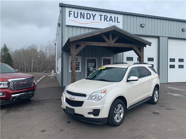 2015 Chevrolet Equinox 1LT (Stk: 21195a) in Sussex - Image 1 of 10