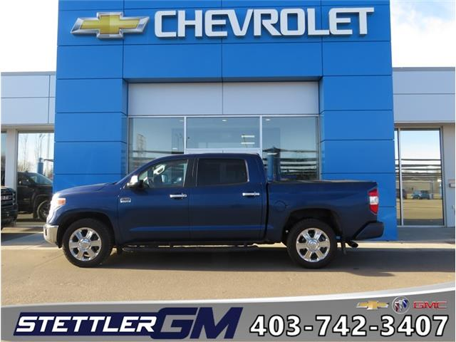 2014 Toyota Tundra  (Stk: 21091A) in STETTLER - Image 1 of 21
