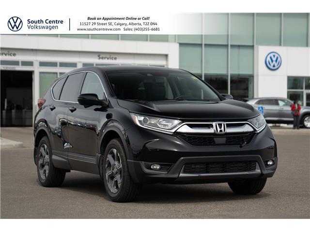 2019 Honda CR-V EX-L (Stk: 90544A) in Calgary - Image 1 of 40