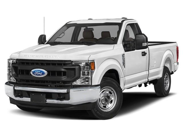 2021 Ford F-250 XL (Stk: W0477) in Barrie - Image 1 of 8