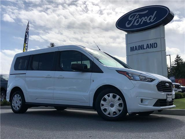 2020 Ford Transit Connect XLT (Stk: P3130) in Vancouver - Image 1 of 30