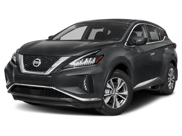 2021 Nissan Murano SV (Stk: 2021-134) in North Bay - Image 1 of 8