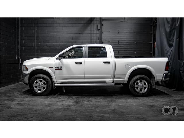 2016 RAM 2500 SLT 3C6TR5DT6GG351013 CT21-192 in Kingston