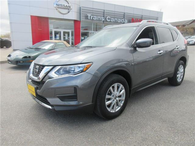 2019 Nissan Rogue  (Stk: 91821A) in Peterborough - Image 1 of 19