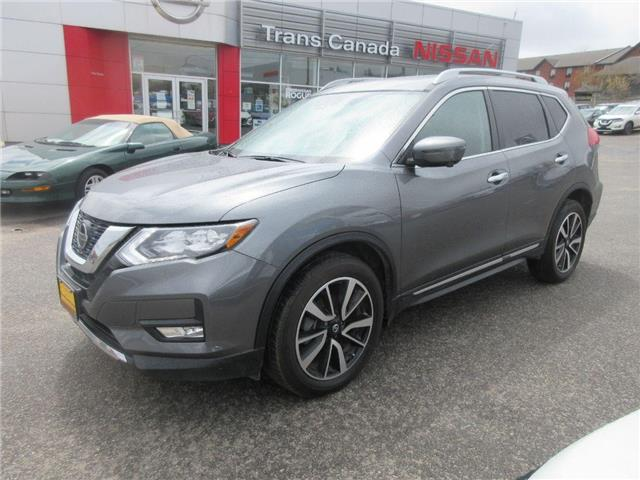2019 Nissan Rogue  (Stk: 91868A) in Peterborough - Image 1 of 27