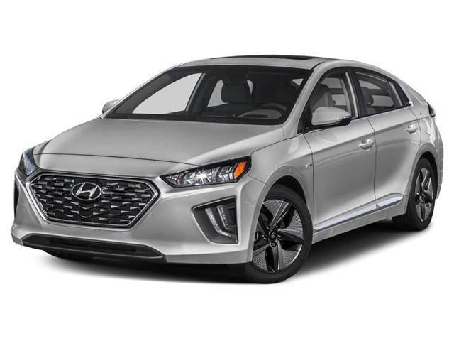 2020 Hyundai Ioniq Hybrid Preferred (Stk: N23128) in Toronto - Image 1 of 9