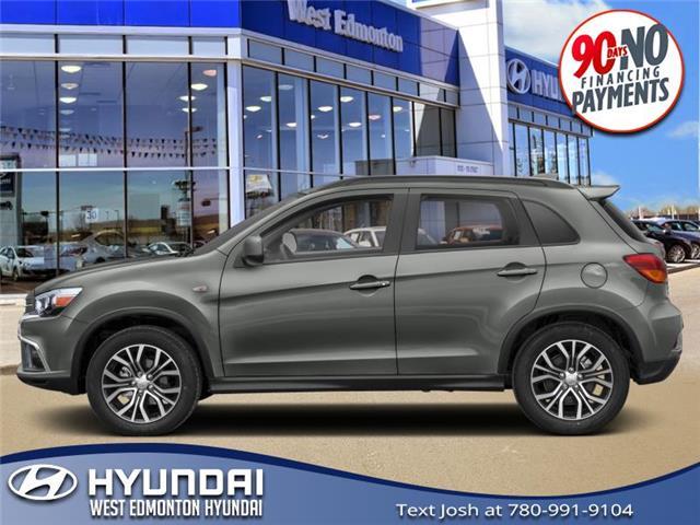 Used 2018 Mitsubishi RVR SE  - Edmonton - West Edmonton Hyundai