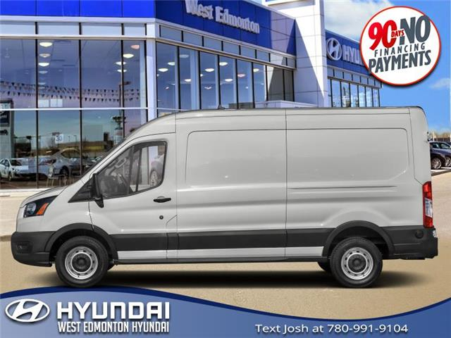 2020 Ford Transit-250 Cargo Base (Stk: E5636) in Edmonton - Image 1 of 1