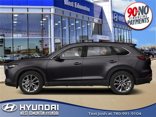 2020 Mazda CX-9 GS-L (Stk: E5633) in Edmonton - Image 1 of 1