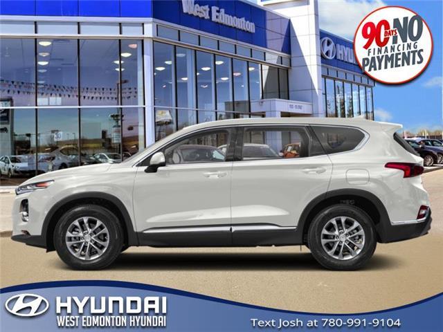 2020 Hyundai Santa Fe Essential 2.4  w/Safety Package (Stk: E5634) in Edmonton - Image 1 of 1