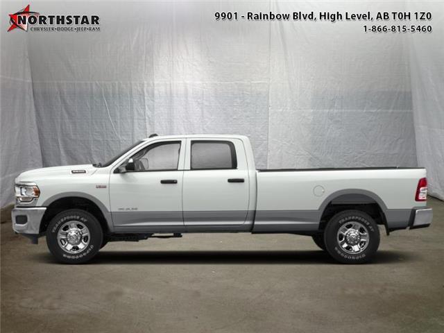 2019 RAM 3500 Laramie (Stk: UU006) in  - Image 1 of 1