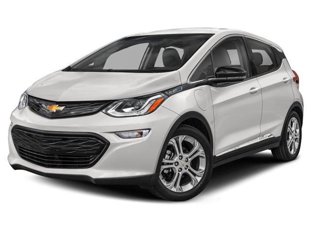 2021 Chevrolet Bolt EV LT (Stk: MM154) in Trois-Rivières - Image 1 of 9