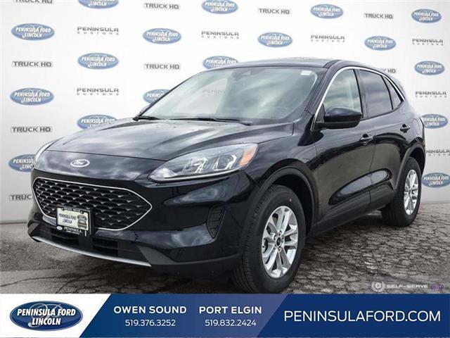2021 Ford Escape SE (Stk: 21ES30) in Owen Sound - Image 1 of 25