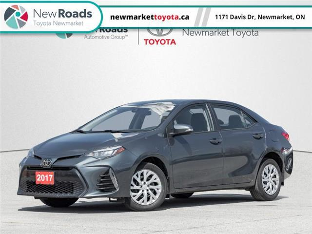 2017 Toyota Corolla SE (Stk: 359701) in Newmarket - Image 1 of 22