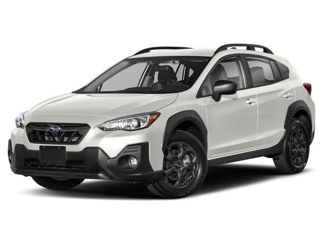 2021 Subaru Crosstrek Outdoor (Stk: N19531) in Scarborough - Image 1 of 9
